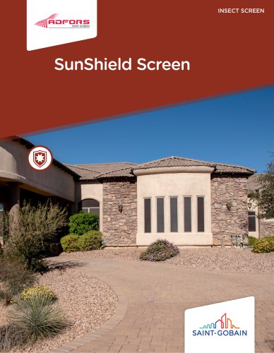 SunShield Screen