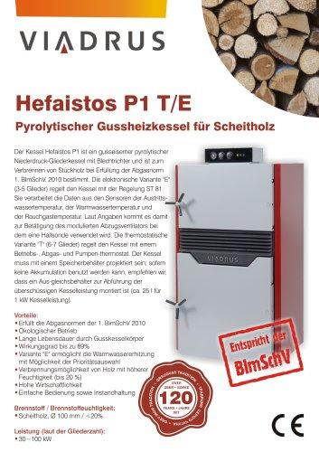 Hefaistos P1
