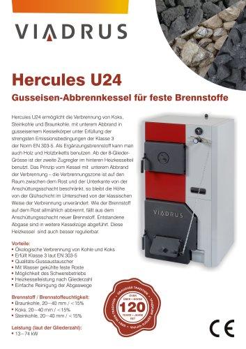 Hercules U24