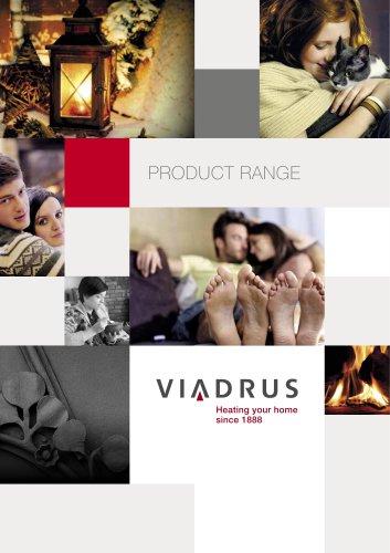 VIADRUS Catalogue
