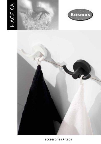 Kosmos Zwart Wit