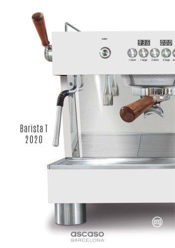 Barista T 2020