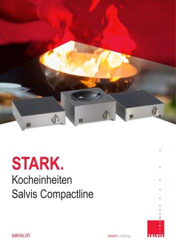 Salvis Compactline