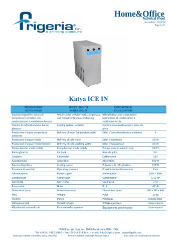 Katya Ice In