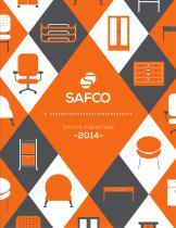 Safco Catalogue