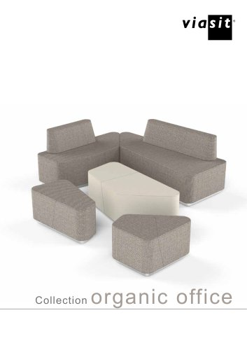 Collection organic office