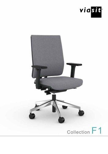 F1 - Swivel chair