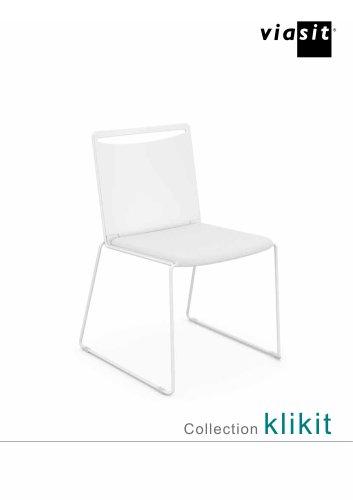 klikit -- Swivel chair