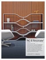 NC-B Resonate