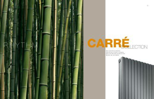 Collection Carré