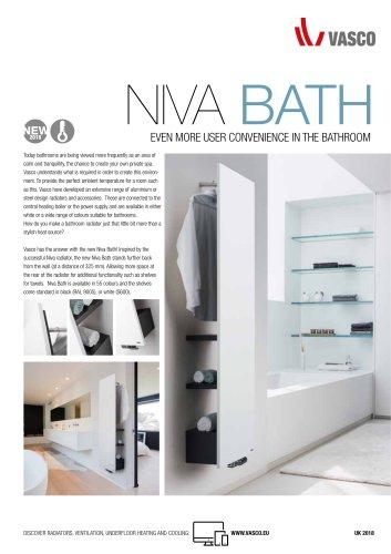 NIVA BATH
