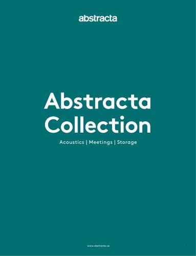 Abstracta collection