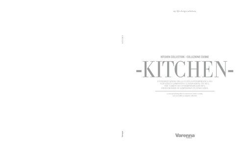 Kitchen Collection 2012