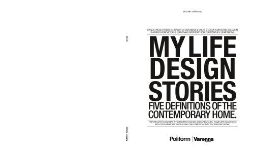 My life design stories