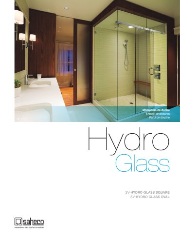 HYDRO GLASS