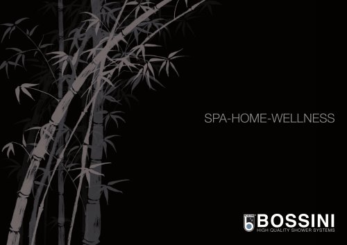 SPA HOME WELLNESS