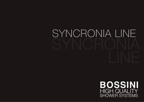 SYNCRONIA LINE