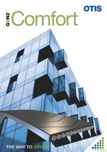 Gen2® Comfort