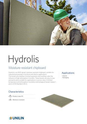Hydrolis
