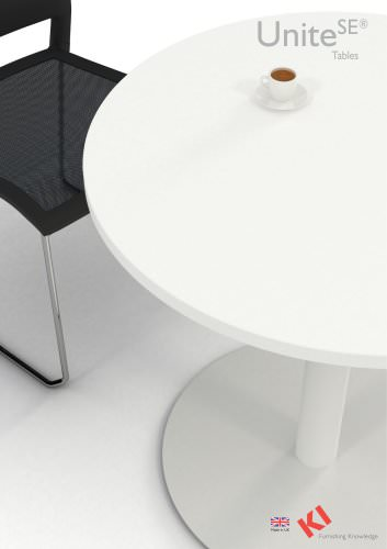 Unite SE Tables