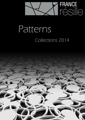 Patterns Collections 2014