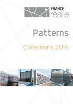 Patterns Collections 2016