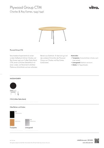 Plywoodgroup CTM
