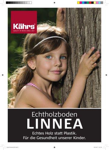 Linnea Broschüre