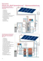 Öl-Brennwertkessel COB / COB-CS ComfortLine - 10