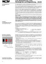 Planungsunterlage und Montageanleitung - 12