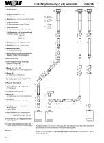 Planungsunterlage und Montageanleitung - 14