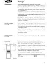 Planungsunterlage und Montageanleitung - 9