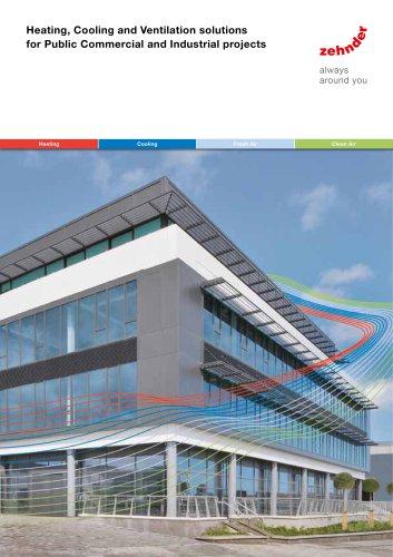 Zehnder Overview Brochure