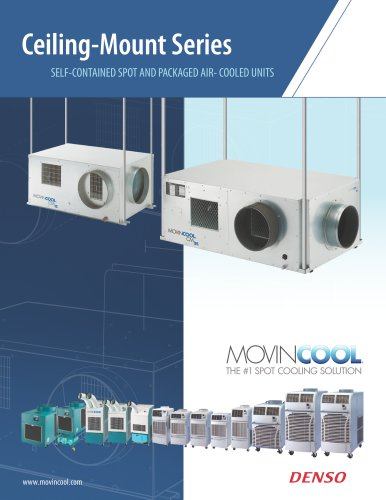 Ceiling-Mount Series