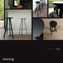 POP bar stools