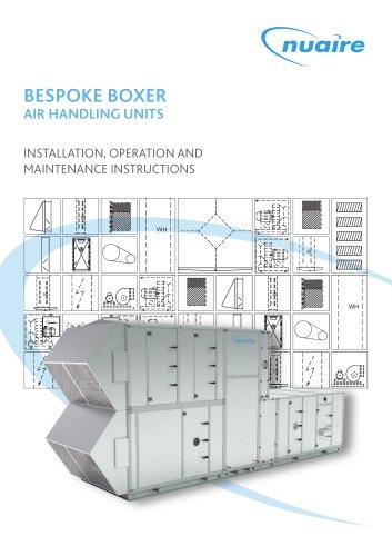 BESPOKE BOXER