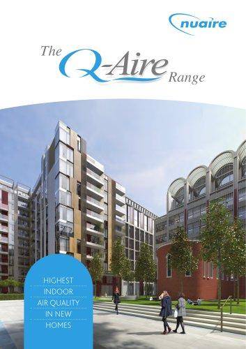 Q-Aire Catalogue