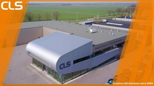 CLS Company Profile