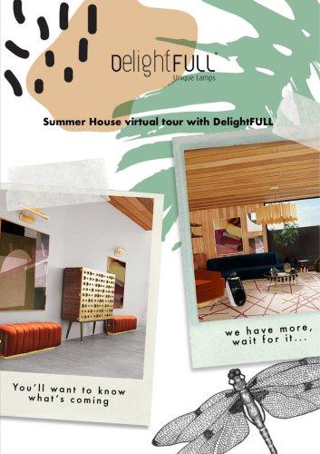 Summer House by DelightFULL