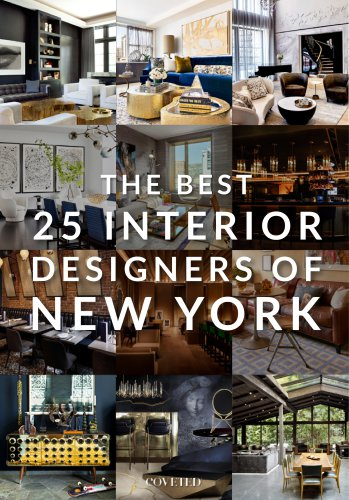 Top Interior Designers New York City 2020