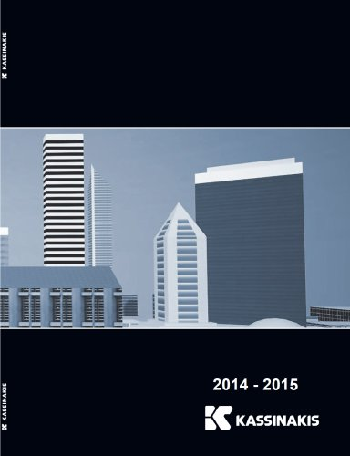 Katalog 2014 - 2015