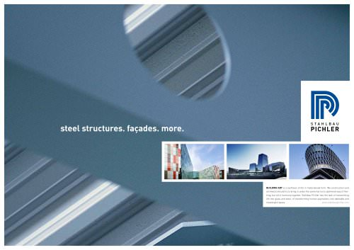 ARCHITECTURAL REFERENCES