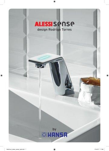 ALESSI Sense by HANSA