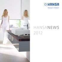 HANSA Highlights 2012