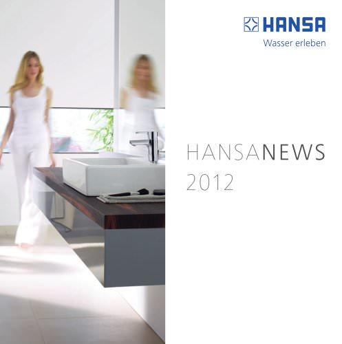HANSA Highlights 2012