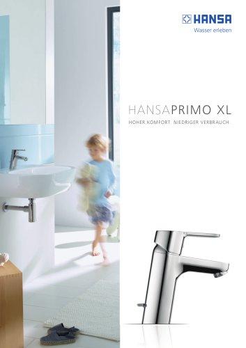 HANSAPRIMO XL