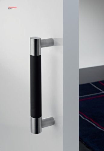PULL HANDLES AND ACCESSORIES