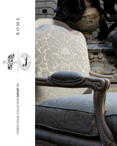 Foresti Home Collection - Roma 2011