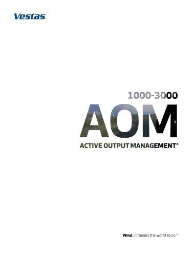 AOM 1000-3000
