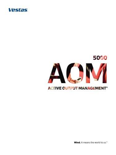 AOM 5000